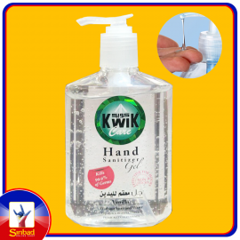 Kwik care hand sanitizer 250ml