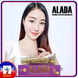 ALADA PREMIUM EXTRA WITH SKIN BOOSTER