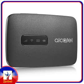 Alcatel 4G Mobile Wifi Router