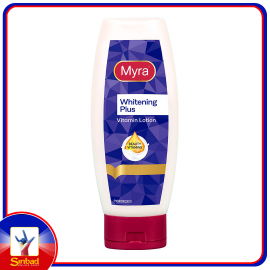 MYRA WHITENING PLUS 200ML