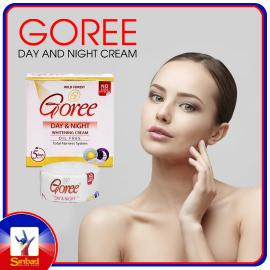 Goree day and night cream