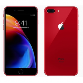 Apple IPhone 8 Plus - 256GB, 4G LTE, Red offers