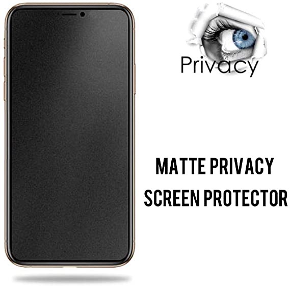 All phone Matte Screen Protector Glass