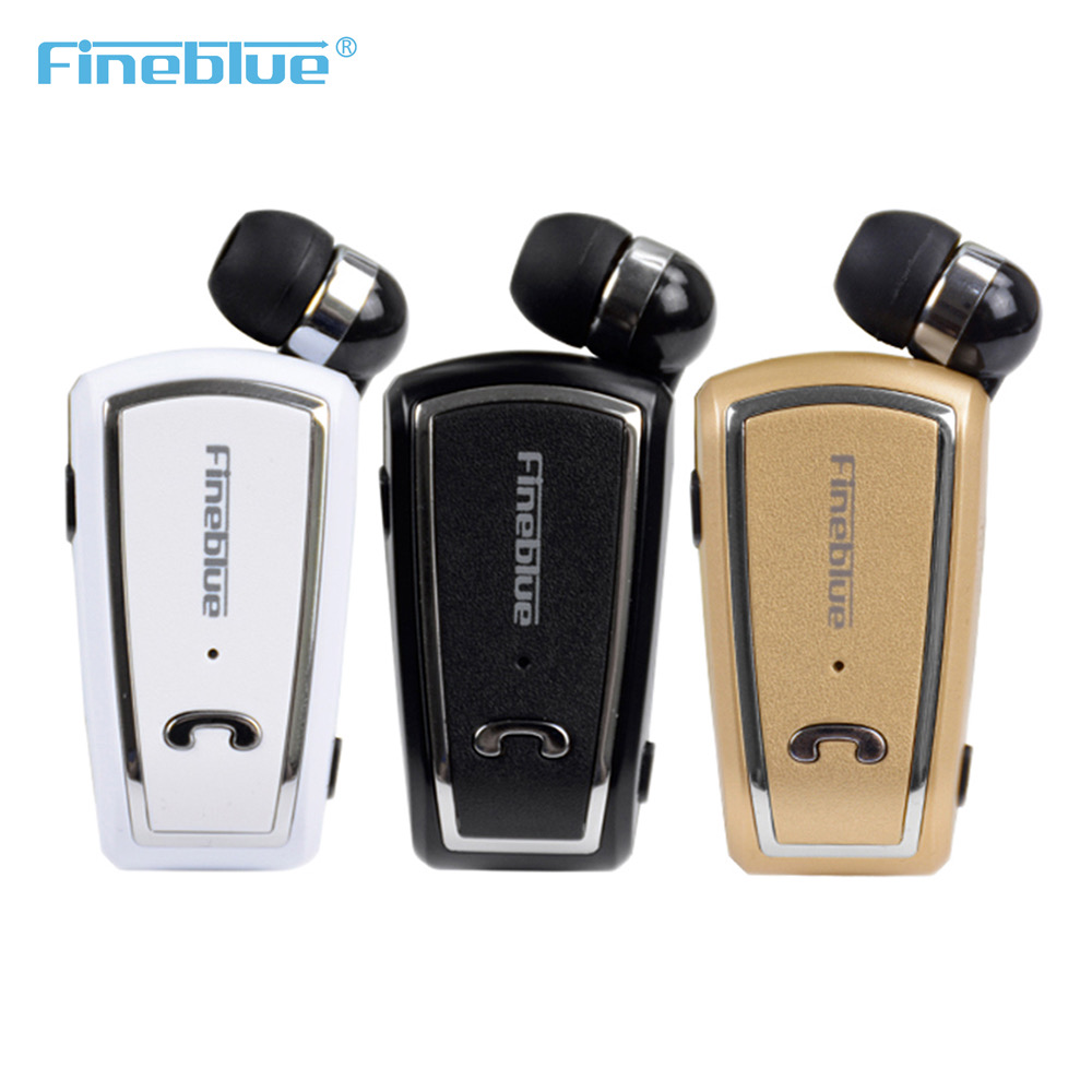 Fineblue F-V3 Wireless Bluetooth