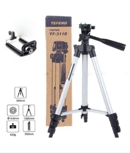 Tripod Stand For Mobile